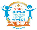 2016 National Parenting Product Award
